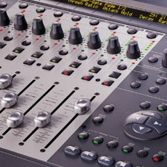 Digidesign/Avid Command|8