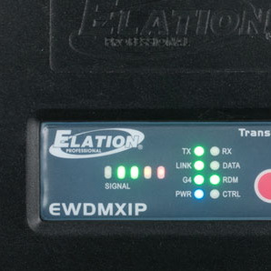 Elation Wireless DMX-Transceiver